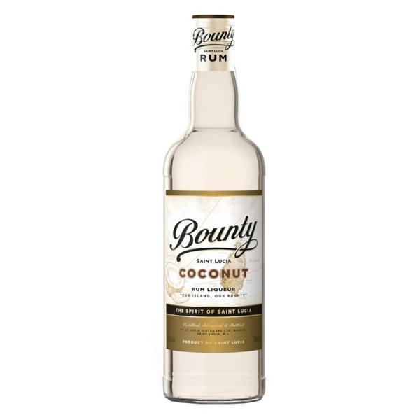Picture of Bounty coconut Rum Liqueur, 70cl