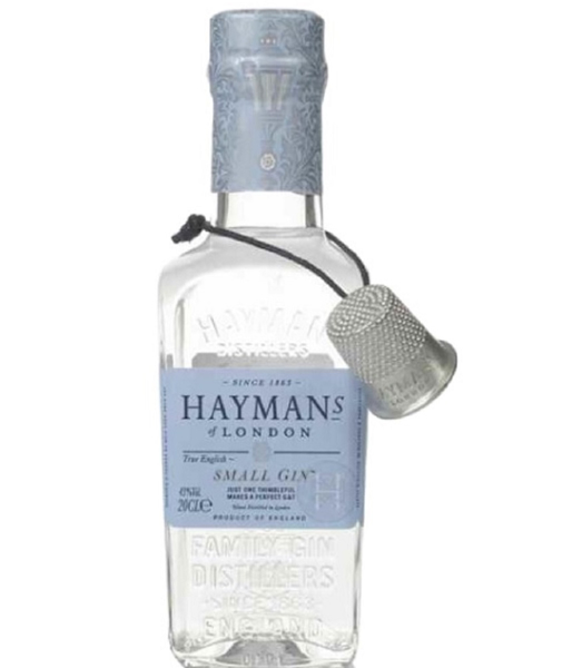 Picture of Haymans Small Gin, 20cl