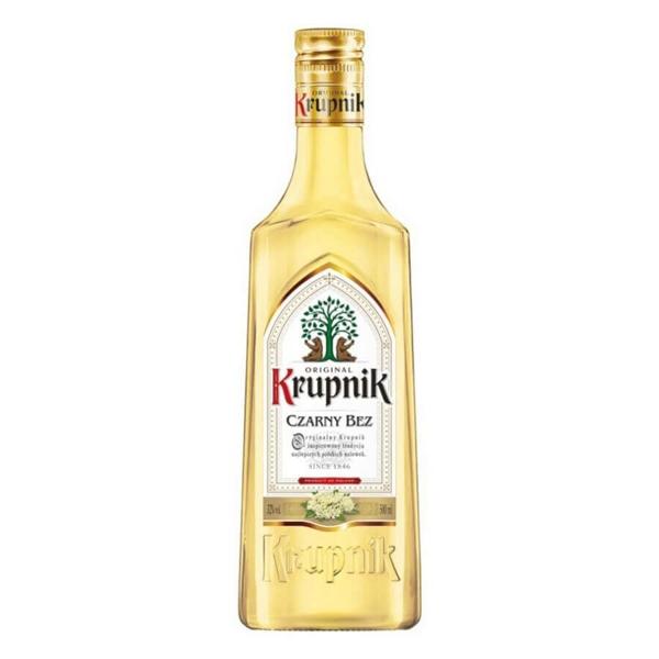 Picture of Krupnik Elderflower Vodka , 50cl