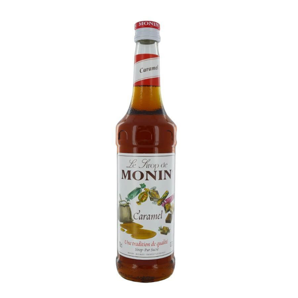 Picture of Monin  Caramel Syrup, 70cl