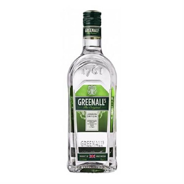 Picture of Greenalls Dry Gin , 70cl