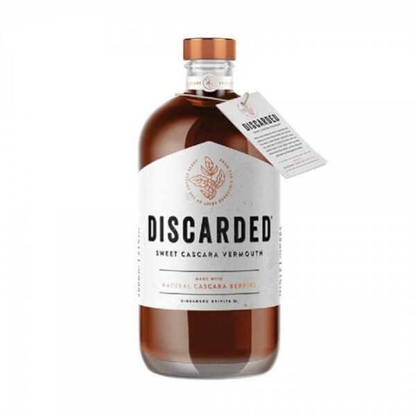 Picture of Discarded Vermouth Sweet , 50cl