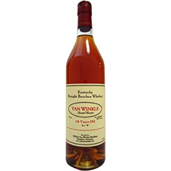 Picture of Van Winkle 12 yr , 70cl  * only 1 per customer