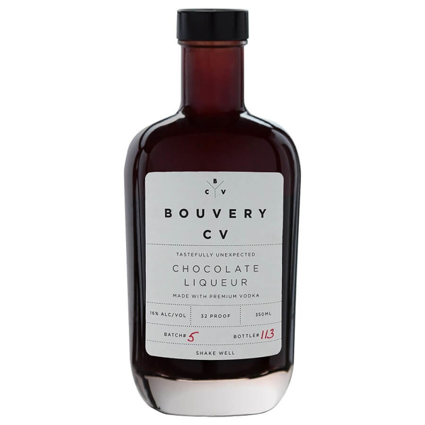 Picture of Bouvery Chocolate Vodka Liqueur, 350ml * offer