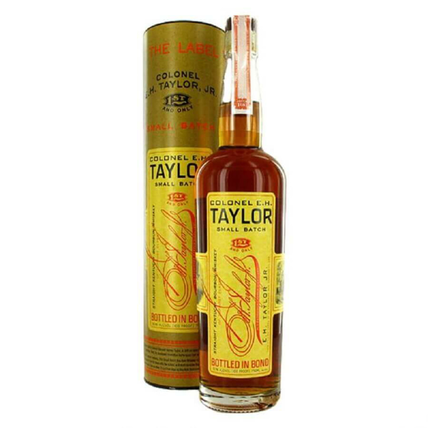 Picture of E H Taylor Small Batch , 70cl * offer