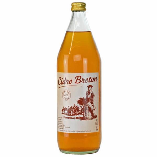 Picture of Cidre Breton , 1L