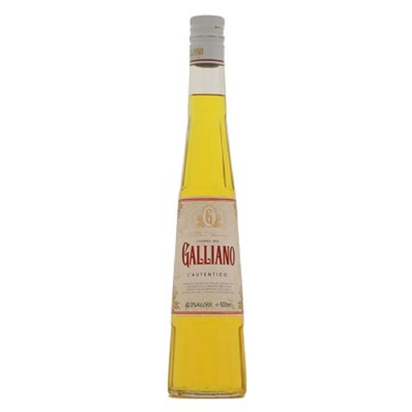 Picture of Galliano  Autentico, 50cl