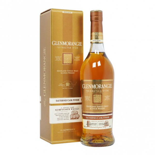 Picture of Glenmorangie Nectar D'Or , 70cl