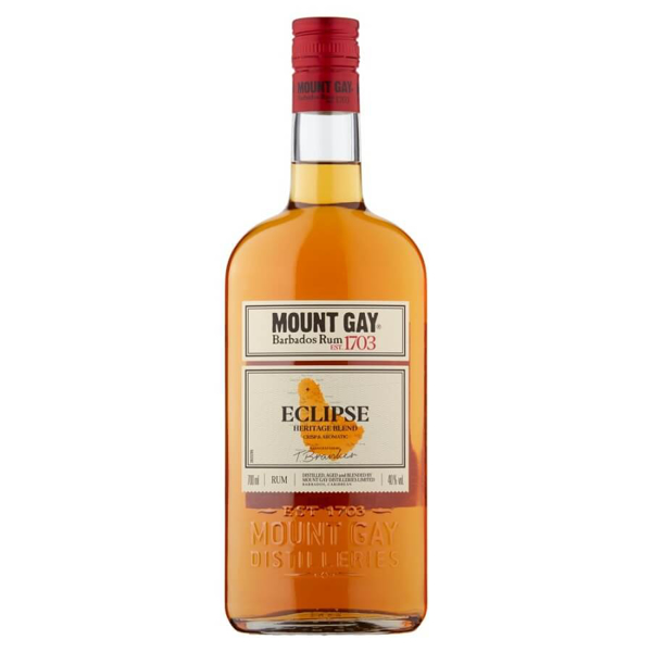 Picture of Mount Gay Eclipse, 70cl