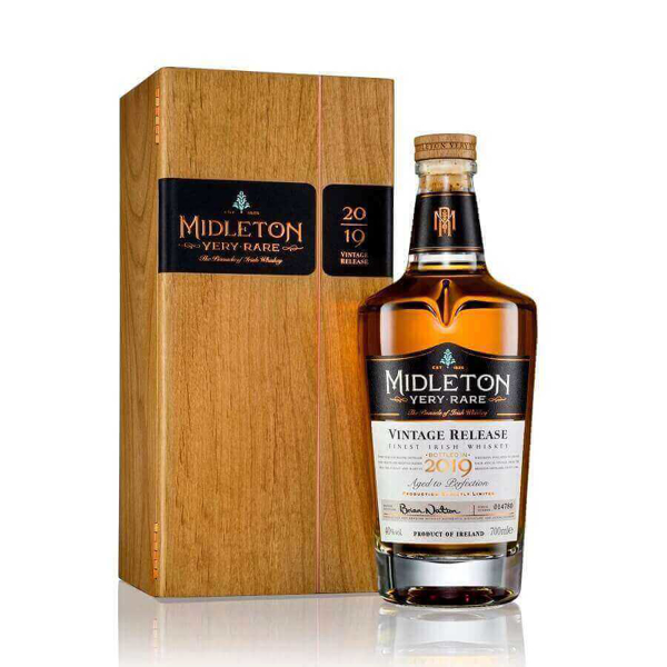 Picture of Midleton Very Rare 2019 Edition, 70cl