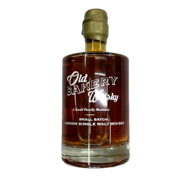 Picture of Old Bakery English Whiskey  60.3%, 50cl