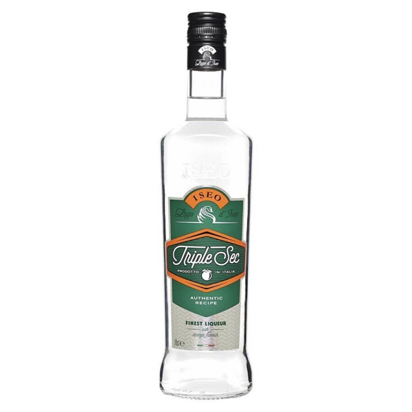 Picture of Iseo Triple Sec, 70cl