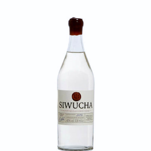 Picture of Siwucha Vodka, 50cl