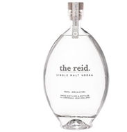 Picture of The Reid Single Malt  Vodka, 70cl