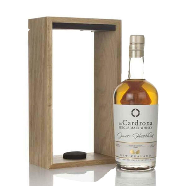 Picture of The Cardrona Single Malt NZ , 35cl