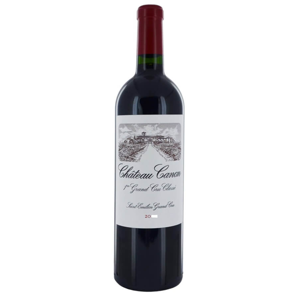 Picture of Chateau Canon Gr. Cru St. Emilion, 75cl