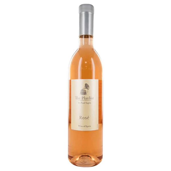 Picture of Playlist Cabernet Rose, 75cl pet