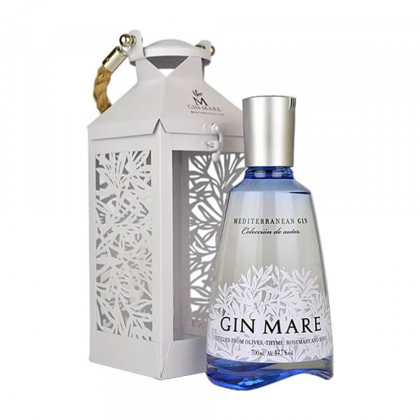 Picture of Gin Mare Lantern , 70cl