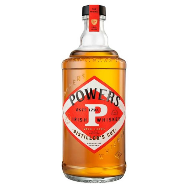 Picture of Powers Gold Distillers Cut , 70cl