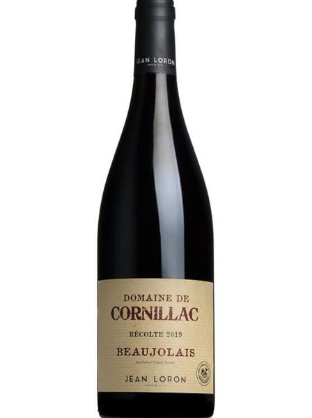 Picture of Domaine de Cornillac Beaujolais , 75cl
