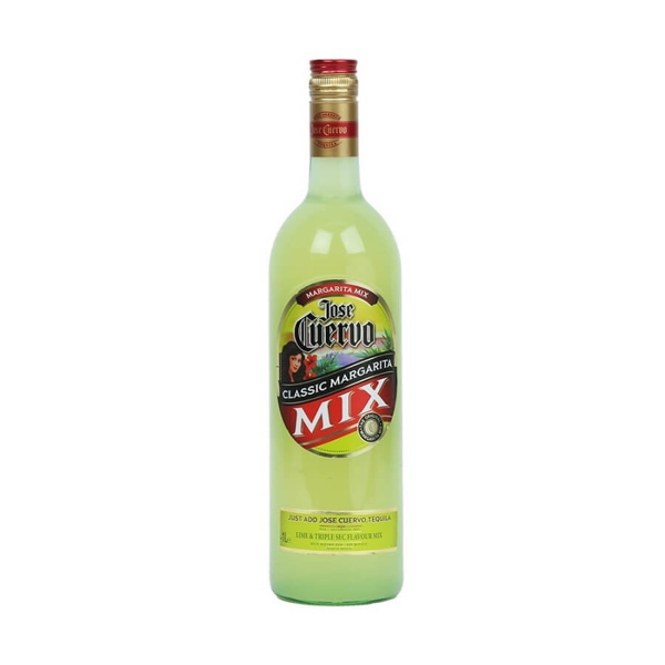 Picture of Jose Cuervo Margarita Mix ( sour ) , 1L