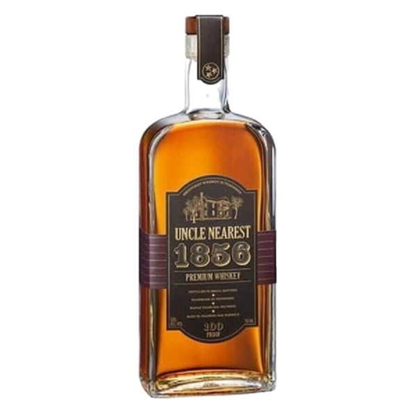 Picture of Uncle Nearest Premium Tennessee Whiskey , 70cl
