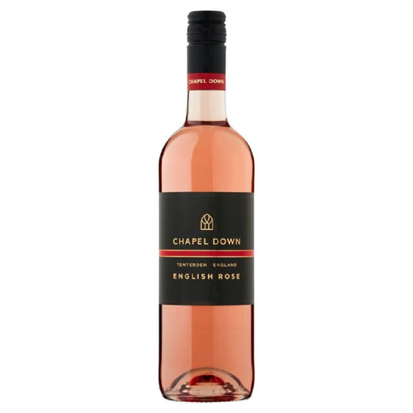 Picture of Chapel Down Rose, 75cl