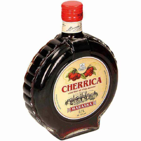 Picture of Maraska Cherrica Liqueur , 70cl