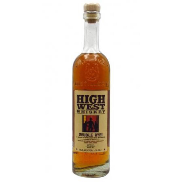 Picture of High West Double Rye , 70cl