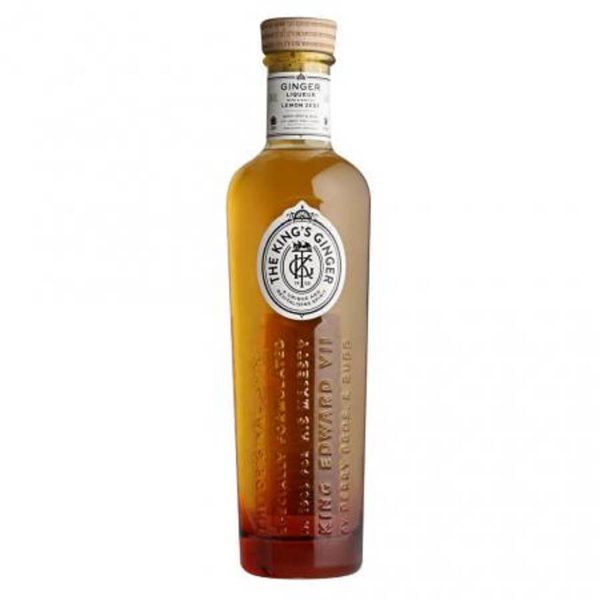 Picture of Kings Ginger, 50cl