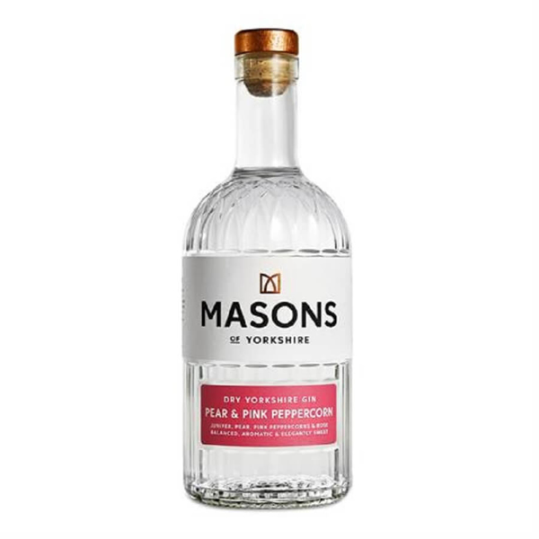 Picture of Masons Peppered Pear Gin ,70cl
