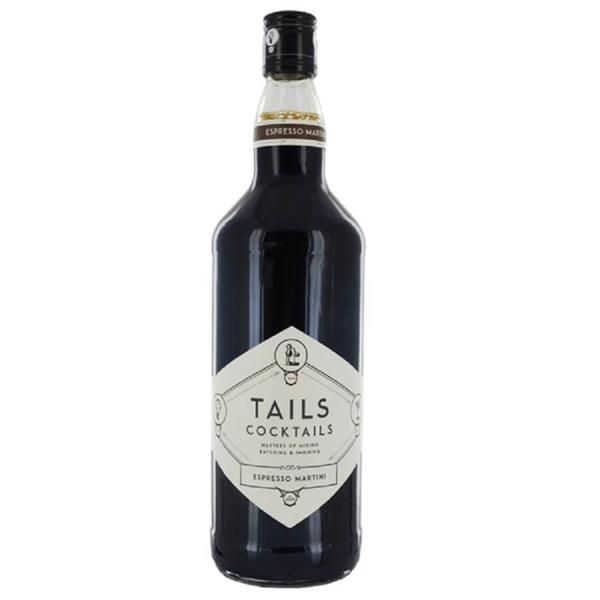 Picture of Tails Espresso Martini ,1L -