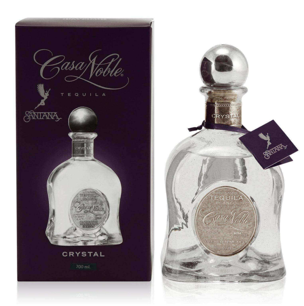 Picture of Casa Noble Blanco, 70cl