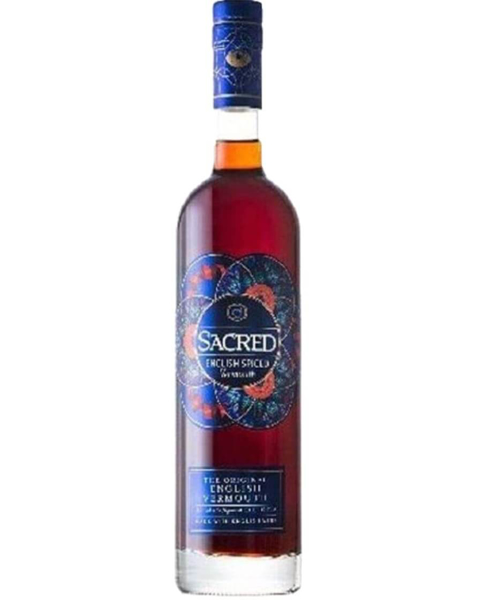 Picture of Sacred Spiced Vermouth Red , 50cl