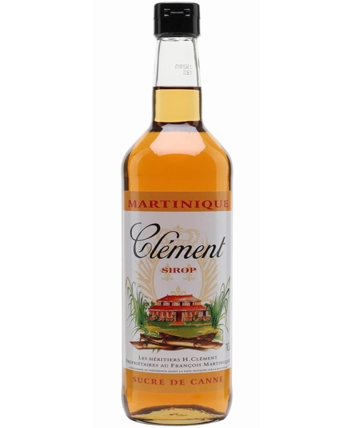 Picture of Clement Cane Syrup Dark , 70cl
