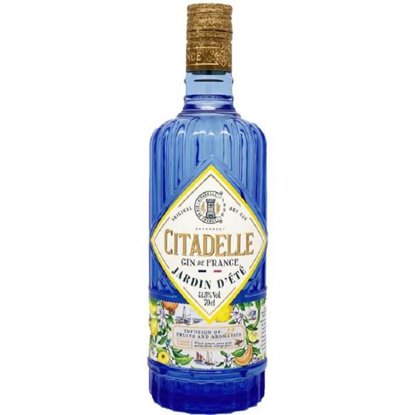 Picture of Citadelle Jardin d'ete  Gin, 70cl
