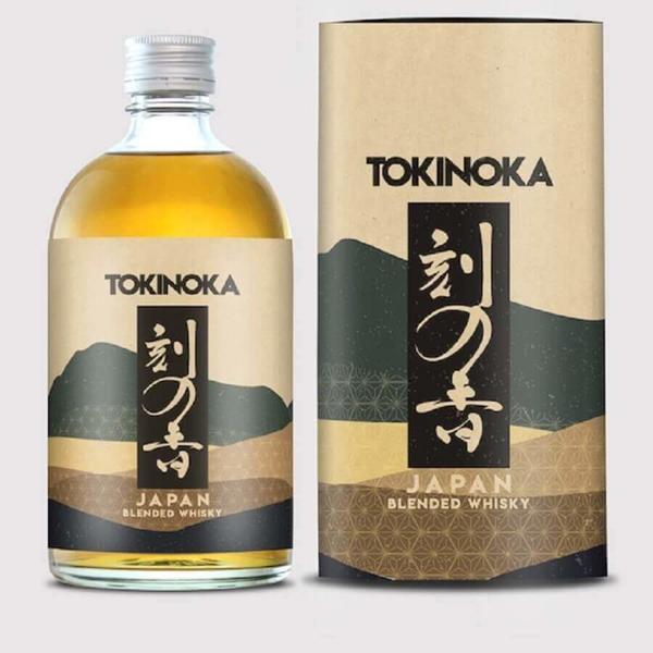 Picture of Tokinoka White, 50cl