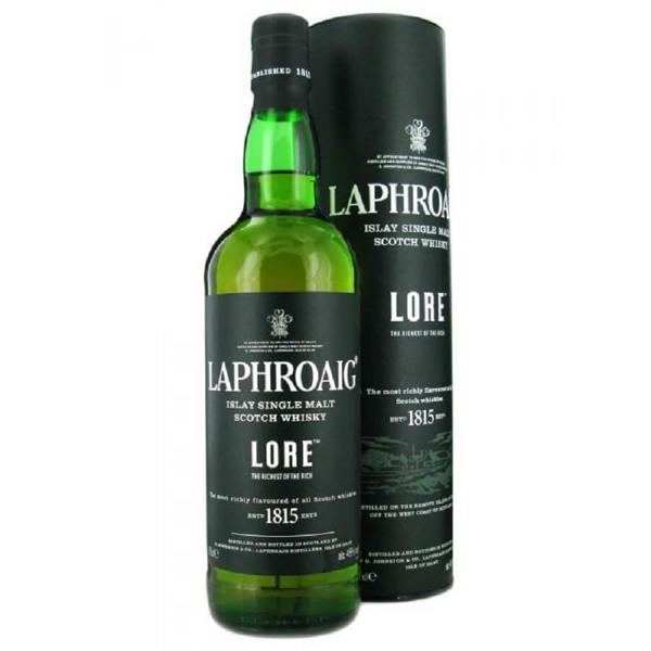 Picture of Laphroaig Lore , 70cl