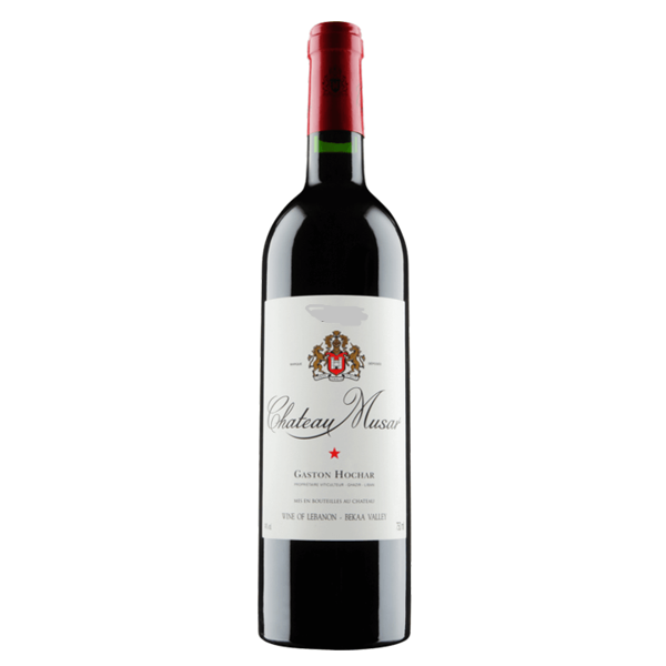 Picture of Château Musar, 75cl