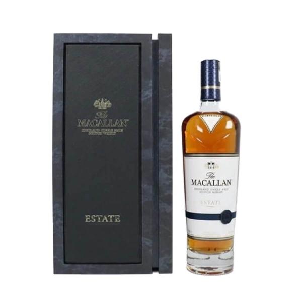 Picture of Macallan Estate Oak , 70cl