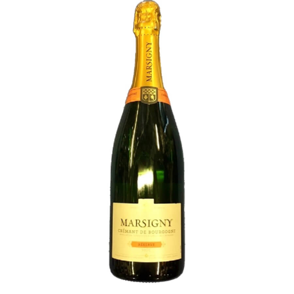 Picture of Marsigny Cremant de Bourgogne , 75cl