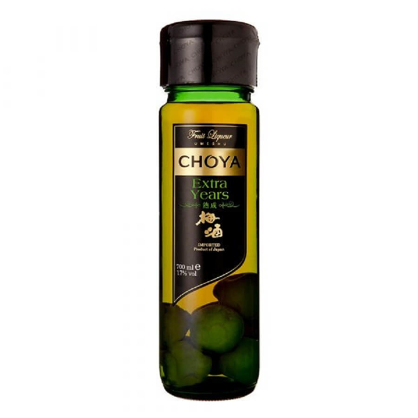 Picture of Choya Extra Years Umeshu , 70cl