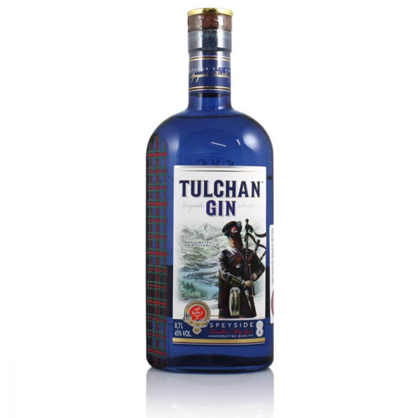 Picture of Tulchan  Gin , 70cl