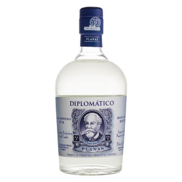 Picture of Diplomatico Planas , 70cl