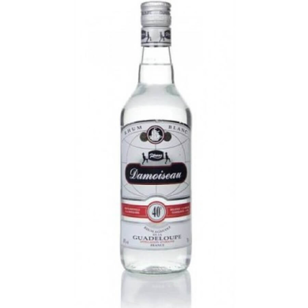 Picture of Damoiseau Blanc Rhum Agricole , 70cl