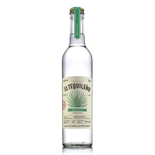 Picture of El Tequileno Blanco, 50cl
