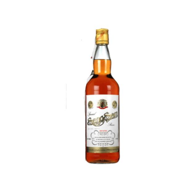 Picture of SangSom Thai Rum, 70cl