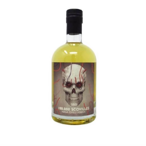 Picture of Naga Chilli Vodka, 70cl