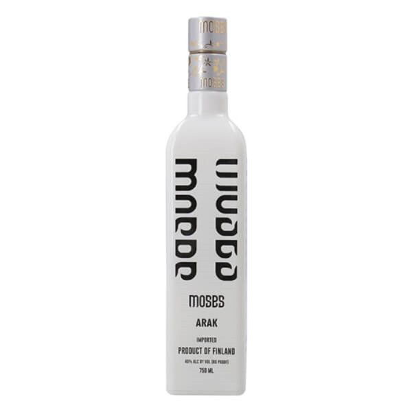 Picture of Moses Kosher Arak , 70cl