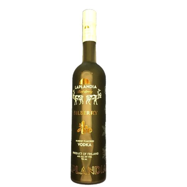 Picture of Laplandia Bilberry Vodka , 70cl